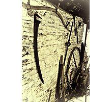 Blacksmiths Wall Photographic Print