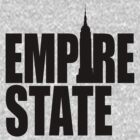 EMPIRE STATE - New York City by flashman