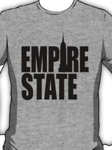 EMPIRE STATE - New York City T-Shirt