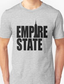 EMPIRE STATE - New York City Unisex T-Shirt