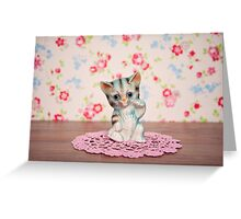 Hello Kitty! Greeting Card