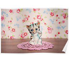 Hello Kitty! Poster