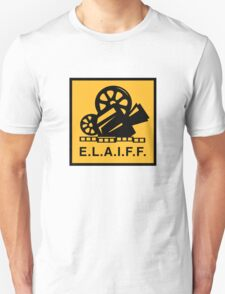 Nathan For You ELAIFF T-Shirt
