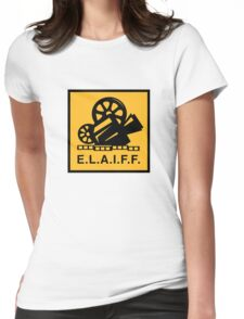 Nathan For You ELAIFF Womens Fitted T-Shirt
