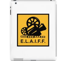 Nathan For You ELAIFF iPad Case/Skin