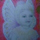 Mey Mey Fairie by MardiGCalero