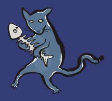 gangsta kitten T-Shirt