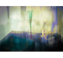 Diaphanous Still Life  Photographic Print