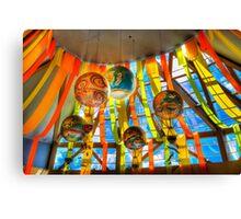 """EPCOT - """"The Land"""" Pavilion Canvas Print"""
