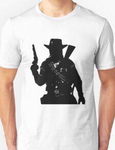 Cowboy Silhouette T-Shirt