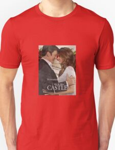Caskett Wedding Unisex T-Shirt