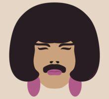 Freddie by loreleipelaez