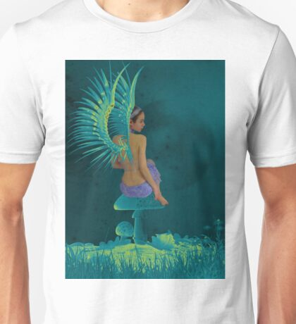 MYSTIC EVENING Unisex T-Shirt