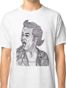 Ace Ventura: Pet Detective Classic T-Shirt