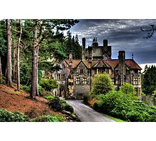 Cragside Northumberland #1 Photographic Print