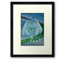 Angel of Heaven Framed Print