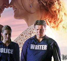 Partner In Crime & In Love Sticker