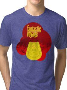 Proteus Tri-blend T-Shirt