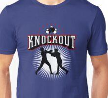 Knockout Unisex T-Shirt