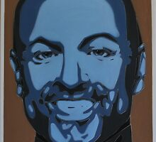 George Michael by Varvarasty