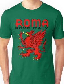 GRIFFIN-ROMA Unisex T-Shirt