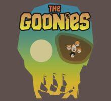 The Goonies One Piece - Short Sleeve