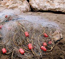 Fishing nets  by balaphotography