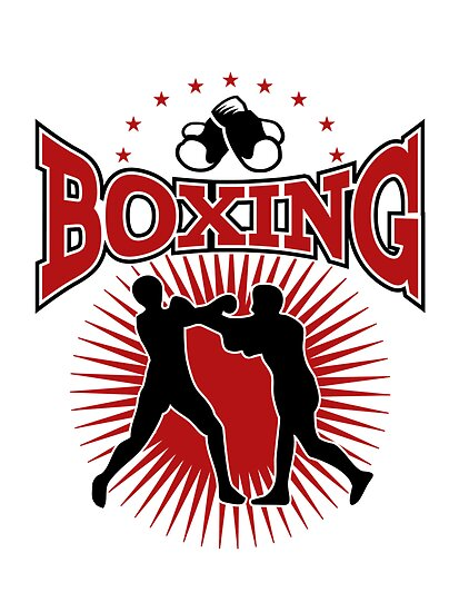 Boxing by Cheesybee