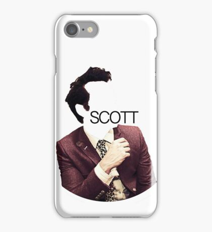 Andrew Scott iPhone Case/Skin