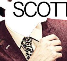 Andrew Scott Sticker