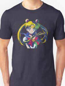 Moon Cosmic Power Unisex T-Shirt