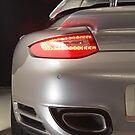Porsche 911 Cabrio 3,8 Turbo by Stefan Bau