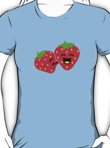 Strawberry Kiss T-Shirt