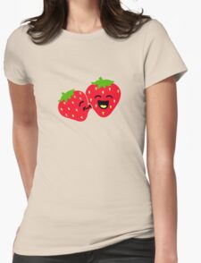 Strawberry Kiss T-Shirt