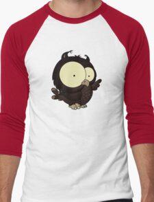 Little owl v2 Men's Baseball ¾ T-Shirt