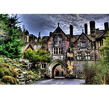 Cragside Northumberland #2 Photographic Print