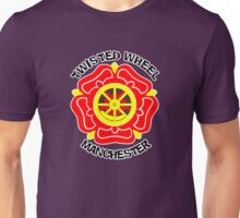 Northern Soul Twisted Wheel Unisex T-Shirt