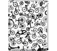bike bikes Bicycle madness iPad Case/Skin