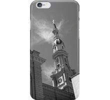 Cathedral of the Blessed Sacrament (Sacramento, California) iPhone Case/Skin