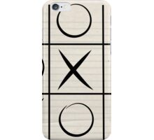 Tris iPhone Case/Skin