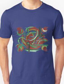 Hurdy Gurdy Unisex T-Shirt