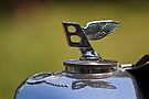 1935 Bentley by dlhedberg