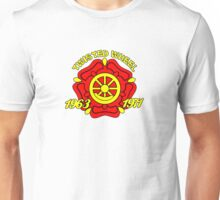 Northern Soul Twisted Wheel 1963 1971 Unisex T-Shirt
