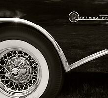 1954 Buick Roadmaster by dlhedberg