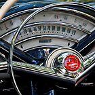 1955 Mercury Montclair by dlhedberg