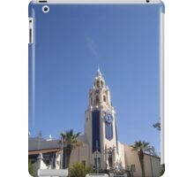 Diamond Celebration Carthay Circle iPad Case/Skin