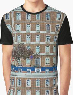 Lisbon tiles Graphic T-Shirt