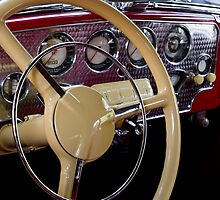 1937 Cord 812 by dlhedberg