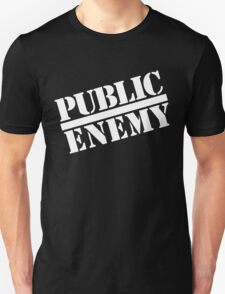 Public Enemy vintage replica T-Shirt