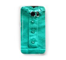 Buttons Samsung Galaxy Case/Skin